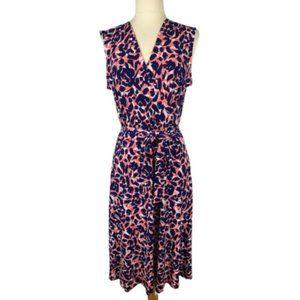 Leota Stitch Fix Perfect Wrap Dress  NWT M